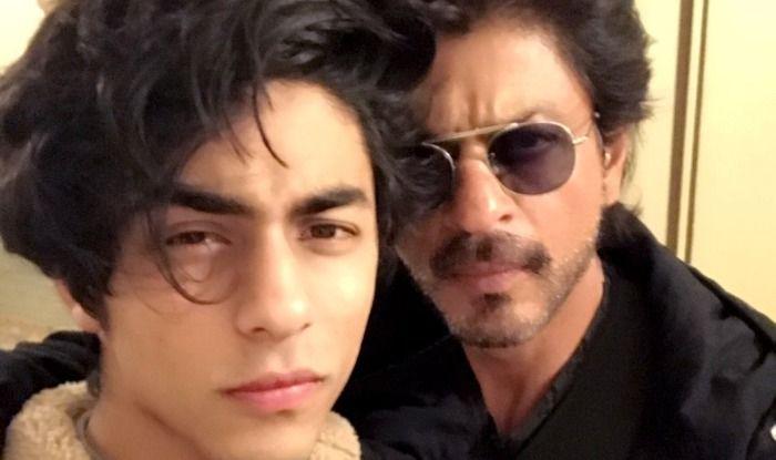 Shah Rukh Khan's Son Aryan Khan's Facebook Account Hacked, He Warns Via Instagram Story