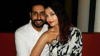 Aishwarya Rai Bachchan Reveals How Her Husband Abhishek Bachchan Proposed to Her Back in 2007, Watch