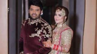 Kapil Sharma And Ginni Chatrath to Host Another Reception in Delhi For Politicians And Bureaucrat Acquaintances