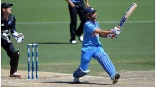 न्यूजीलैंड में धोनी का रिकॉर्ड 'बंपर', टीम इंडिया को जीत दिलाएंगे अपने दम पर