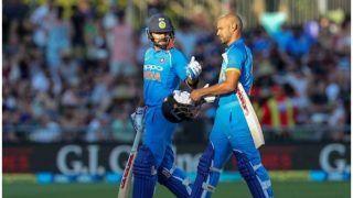 सूरज की रौशनी ने बल्लेबाज को बनाया 'अंधा', क्रिकेट इतिहास की पहली घटना