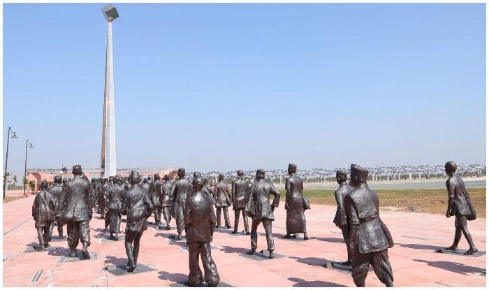 आज बापू की पुण्यतिथि पर पीएम मोदी राष्ट्रीय नमक सत्याग्रह स्मारक राष्ट्र को करेंगे समर्पित