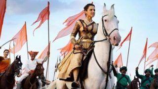 Manikarnika: सपोर्ट नहीं मिलने पर कंगना रनौत ने निकाली भड़ास,  झांसी की रानी क्या मेरी चाची हैं?