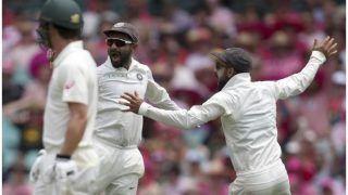 पाकिस्तान के 3 तेज गेंदबाजों की मदद से सिडनी टेस्ट में जीत की राह पर टीम इंडिया