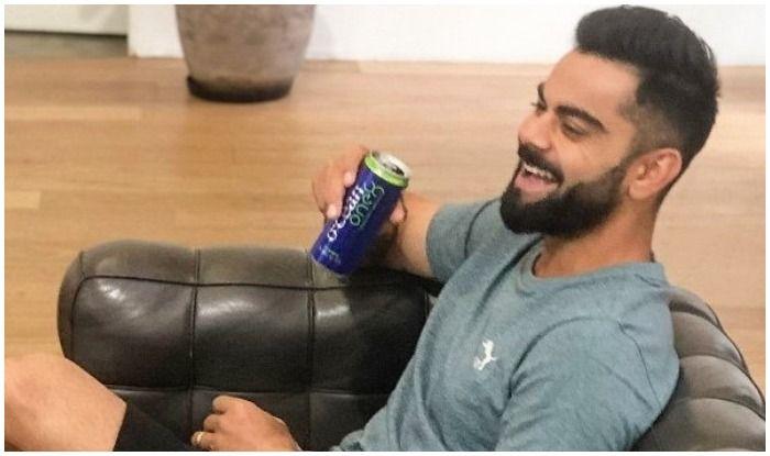 न्यूजीलैंड में 'खजूर' और 'इनर्जी ड्रिंक' पर विराट का फोकस, वनडे सीरीज के लिए पूरी तरह चौकस
