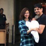 Bhabiji Ghar Par Hain Fame Saumya Tandon Names Baby Boy Miraan, Reveals The Meaning Behind it