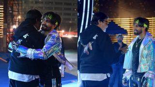 Amitabh Bachchan Showers Praise on Ranveer Singh For Effortlessly Pulling Off Retro Fashion