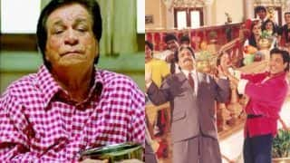 Kader Khan Passes Away: Coolie No. 1 to Mujhse Shaadi Karogi, a Look Back at His Most Memorable Performances