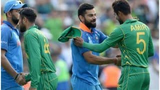 T20 World Cup 2020 में ग्रुप स्टेज पर नहीं भिड़ेंगे भारत-पाकिस्तान, ये है वजह