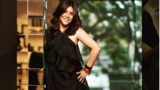 Ekta Kapoor Breaks Her Silence on Indian Government's Decision of Scrapping Article 370