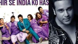 The Kapil Sharma Show: Krushna Abhishek Opens up on Pay-Cut Rumours Related to The Show, Says 'Money is Secondary'