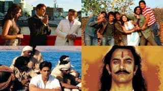 Republic Day 2019: From Shah Rukh Khan's Swades to Akshay Kumar's Airlift Here Are Top Five Dialogues From Bollywood Films That Will Awaken The Patriot in You