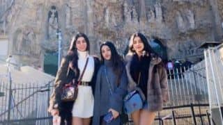 Janhvi Kapoor And Khushi Kapoor's Spain Vacation Pictures Will Make You Want to Travel With Your Siblings
