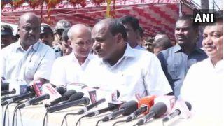 कर्नाटक: 'ऑपरेशन लोटस' पर गठबंधन में दरार! कांग्रेस ने लगाया नरम रुख अपनाने का आरोप, सीएम ने दिया जवाब