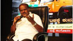 कर्नाटक: स्वास्थ्य मंत्री ने पूर्व CM कुमारस्वामीसे कहा- आपको पाकिस्तान पसंद है, इसलिए देश छोड़ दें
