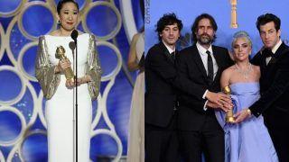 Golden Globes 2019: Sandra Oh, Lady Gaga Win Prestigious Awards, Check Full List of Winners