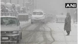 Uttarakhand: All Govt And Private Schools in Chamoli to Remain Closed Tomorrow Due to Snowfall