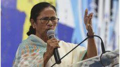 बीजेपी में हिम्मत है तो मुझे अरेस्ट करे, जेल से भी TMC को जीत दिलाऊंगी: ममता बनर्जी