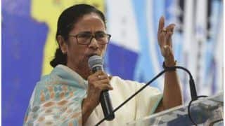 Kolkata: Mamata Banerjee Turns Street Fighter For Cop She Once Refused to Trust
