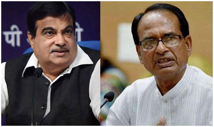 बीजेपी के इस नेता ने गडकरी को उपप्रधानमंत्री और शिवराज को पार्टी अध्यक्ष बनाने की मांग की