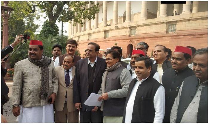 सपा-बसपा का बीजेपी पर हमला- एलायंस की चर्चा भर से डरी भाजपा, सरकार ने किया CBI से गठबंधन