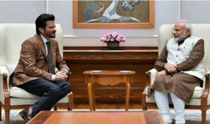 Anil Kapoor Meets Prime Minister Narendra Modi, Says Left Humbled And Inspired by Conversation