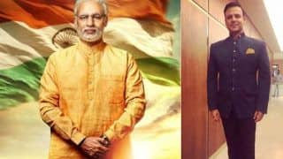 Narendra Modi Biopic: Vivek Oberoi Shares His Excitement on Playing Prime Minister's Role, Calls Himself Fortunate