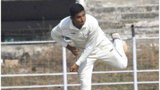 रणजी ट्रॉफी में चमका बिहार का गेंदबाज, सबसे ज्यादा विकेट लेकर तोड़ा 44 साल पुराना रिकॉर्ड