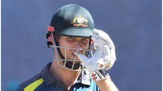 सिडनी वनडे से पहले ऑस्ट्रेलिया को 'जोर का झटका', मिचेल मार्श अस्पताल में भर्ती
