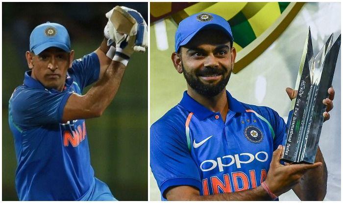 धोनी में साक्षी को दिखा 'सोल्जर', विराट पर अनुष्का को 'गर्व', टीम इंडिया की जीत पर 'बीवियां' खुश