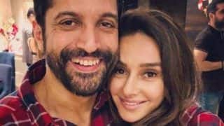 Farhan Akhtar to Soon Tie The Knot With Rumoured Girlfriend Shibani Dandekar?