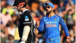 न्यूजीलैंड में धोनी की राह पर विराट, सीरीज जीत पर मुहर के साथ 'घर वापसी' का इरादा