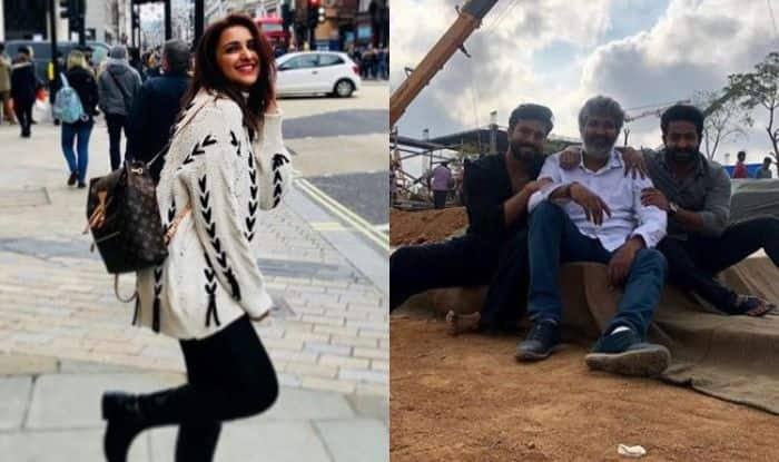 Parineeti Chopra Demands a Huge Paycheck to Feature With Ram Charan And Jr NTR in SS Rajamouli's RRR?