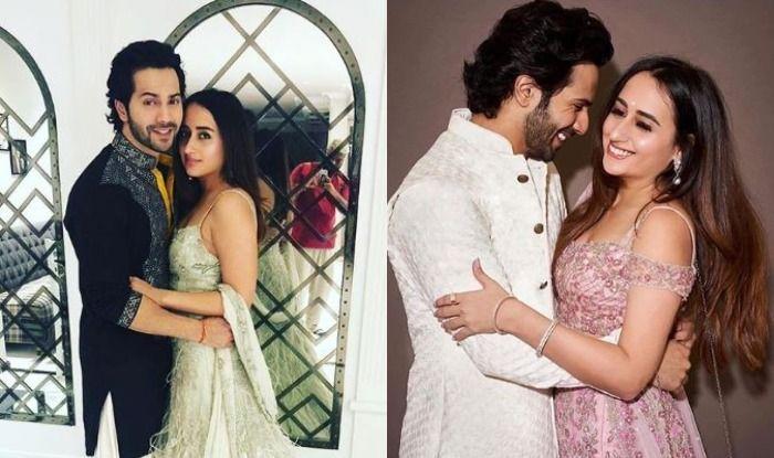 Varun Dhawan's Girlfriend Natasha Dalal Starts Prepping For Their Big Fat Punjabi Wedding?