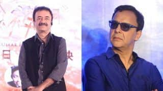 Vidhu Vinod Chopra Dodges Question on #MeToo Allegations Against Rajkumar Hirani During Ek Ladki Ko Dekha Toh Aisa Laga Promotions