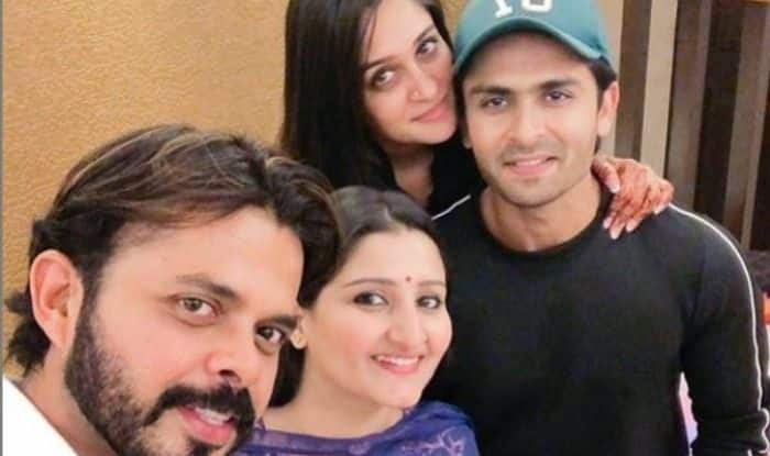 Sreesanth's Wife Bhuvneshwari Reacts to Bigg Boss 12 Winner Dipika Kakar Getting Acid Attack Threats, Here's What She Said