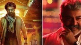 Petta vs Viswasam: Rajinikanth Starrer Crosses Rs 100 Crore Mark Worldwide, Ajith Kumar's Film Dominates Tamil Nadu Box Office