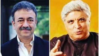 #MeToo: Javed Akhtar Defends Rajkumar Hirani on Twitter, Calls Him 'Most Decent'
