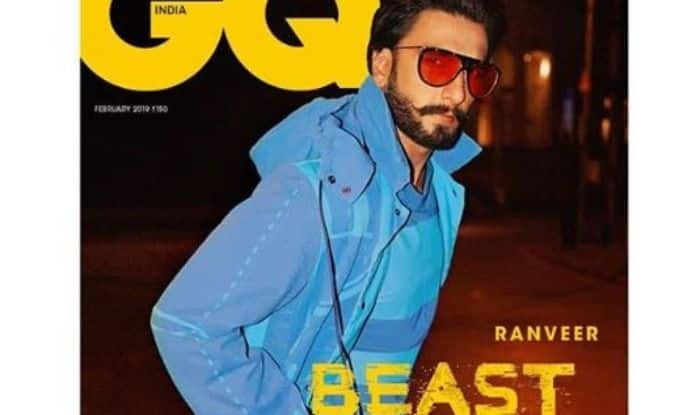 Ranveer Singh Unleashes His Sartorial 'Beast Mode' And Even as Victims we Can't Stop Gushing!