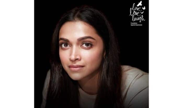 Deepika Padukone's Battle With Depression Finds Distinction in Upcoming Children's Book