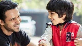 Emraan Hashmi's Son Ayaan Wins Battle Against Cancer, Was Diagnosed in 2014 With First Stage Cancer