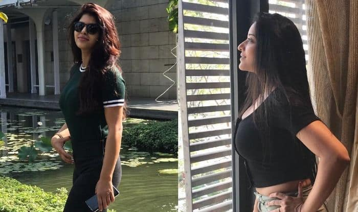 Monalisa Oozes Oomph in Hot Pair of Shorts in Recent New Year Post, See Pic