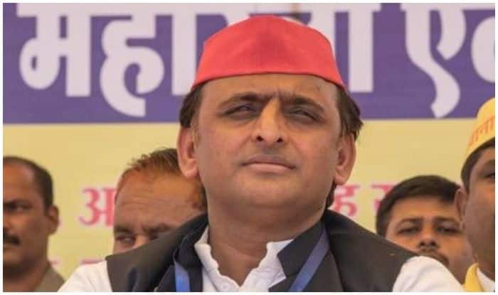 Fresh Trouble For Akhilesh Yadav as Enforcement Directorate Conducts Raids in Multiple States in Gomti Riverfront PMLA Case