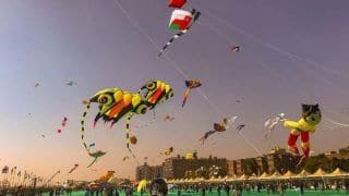 Kite Festival 2019, Jaipur: All You Need to Know About The Auspicious Day of Makar Sankranti