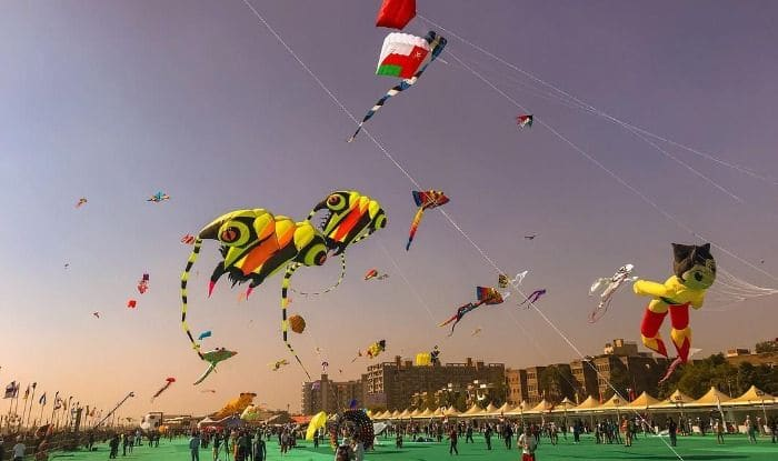 Kite Festival 2019, Jaipur: Know Significance, Delicacies And Celebrations of Auspicious Day of Makar Sankranti