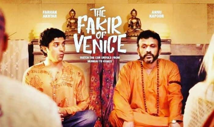 The Fakir of Venice: Farhan Akhtar-Annu Kapoor Starrer Backs Off From Competing Against The Accidental Prime Minister And Why Cheat India