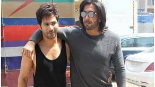 Ranveer Singh-Varun Dhawan to Share Screen Space For First Time in Reloaded Version of Andaz Apna Apna?