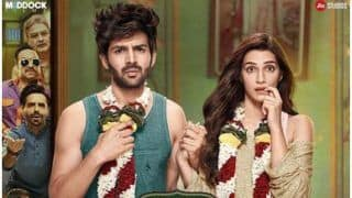 Pulwama Attack: Producer Dinesh Vijan Won't Release Kartik Aaryan-Kriti Sanon Starrer Luka Chuppi in Pakistan, Cancels Contract With Distributor