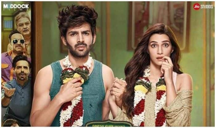 Luka Chuppi Trailer Reaction: Kartik Aryan-Kriti Sanon's Romantic Comedy Leaves Fans Aching With Laughter, Twitterati Give Big Thumbs up