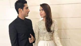 Mulk Actor Prateik Babbar Set to Tie The Knot With Girlfriend Sanya Sagar on January 22 in Lucknow